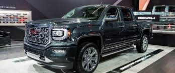 2018 gmc line. interesting line 2018 gmc sierra info pictures specs wiki  gm authority in amazing  for gmc line