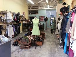 Racked La Mapped Las 38 Best Vintage Shops For Retro Treasures