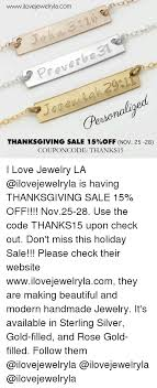 memes jewelry and rose ilovejewelryla thanksgiving 15 i love