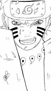 Naruto 687 Kleurplaat Gratis Kleurplaten Printen