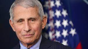 US headed in 'wrong direction' on COVID-19, Fauci says