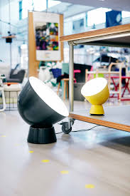 The First Prototypes Of Ola Wihlborgs Lamp For Ps 2017 Bedrooms
