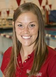 Alyssa Hunt - Men's Swimming and Diving Coach - Grove City College Athletics