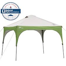 coleman is a brand that anyone will recognize as a leader in outdoor gear this outdoor canopy makes it onto our list thanks to tons of positive reviews and