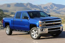 All Chevy 2016 chevy 1500 : 2016 Chevrolet Silverado 2500HD Crew Cab Pricing - For Sale | Edmunds