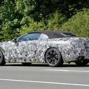 2018 bmw m8. unique bmw bmw m8 spy shot rear quarter intended 2018 bmw m8