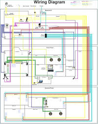 home wiring diagram house plan with electrical layout house wiring diagram house wiring home wiring diagram smart home wiring diagram pdf