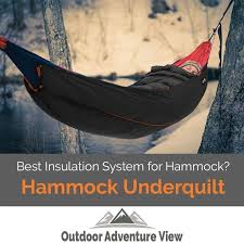 3 of The Best Hammock Underquilts of 2017 – Review & Rating &  Adamdwight.com