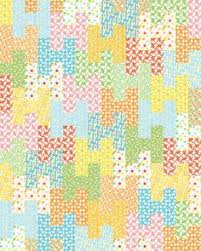 The pattern 6th grade quilt from the book #precutprimer | Quilting ... &
