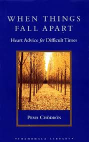 book review  when things fall apart
