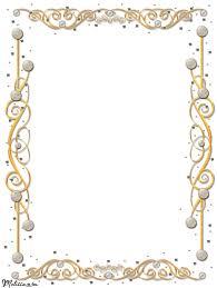 gold frame border png. Modren Border Golden Frame With Gems Png By Melissatm  To Gold Frame Border Png M