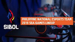 LOOK: Sibol PH taps 27 athletes for 2019 SEA Games esports tournament