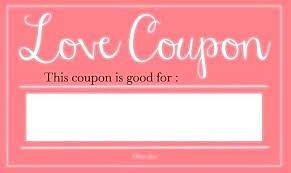Blank Coupon Template For Word Entrerocks Co