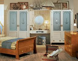 painting designs on furniture. Bedroom Colors For Kids With Nice Elegant Sailing Ship Ornament And Oil Painting Design Teenage Boys Designs On Furniture N