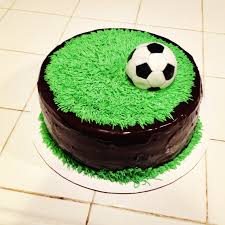 How To Decorate A Soccer Ball Cake 100 best futbal images on Pinterest Soccer cakes Football cakes 57
