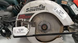 craftsman skill saw. craftsman sawmill circular saw skill
