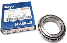 koyo bearings. image is loading new-koyo-32012jr-bearings koyo bearings