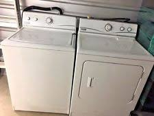 kenmore 400 washer. large capacity washer \u0026 dryer set. ***make me an offer!**** good for 24 hours!! kenmore 400