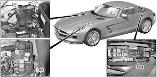 mercedes benz sls amg fuse box diagram fuse diagram mercedes benz fuses problems Mercedes Benz Fuse Box #15