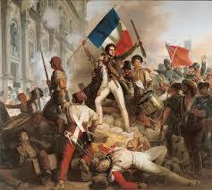 French Revolution Overview - History Crunch - History Articles, Summaries,  Biographies, Resources and More
