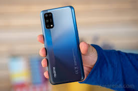 Realme 7 5G in for review - GSMArena ...