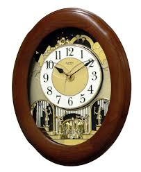 the clock can assist you with the purchase of any rhythm motion wall clock browse complete inventory of rhythm small world magic motion clocks for
