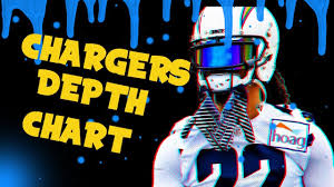 Chargers Depth Chart Madden 19 La Chargers Depth Chart Breakdown
