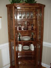 Dish Display Cabinet Custom China Cabinets Custommadecom