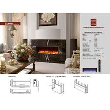 cool electric fireplaces modern fireplace design with best electric fireplace