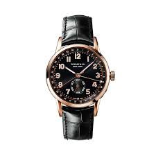 shop mens luxury watches tiffany co new tiffany ct60® annual calendar 40 mm men s watch in 18k rose gold