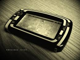 Nokia 7710 by angel852002 on DeviantArt