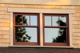 craftsman exterior window trim. Fine Exterior CottageSashWindows Historically Craftsman Style  To Exterior Window Trim S