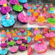 Shopkins Cupcake Cake Chic Cupcakes Queen Celebration Tutorial Pull