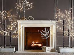 Small Picture Modern Christmas Decorating Ideas Freshome