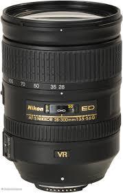 Nikon 28 300mm Vr Review