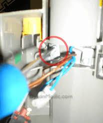 dyson dc01 cable flex lead change diy guide dyson dc01 repair dyson dc01 service manual