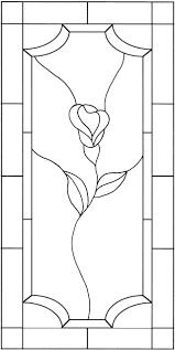 Window Patterns Simple Decorating