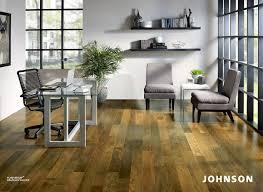 home office flooring ideas. multicolored natural wood flooring hues home office ideas d