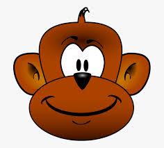 Ape Chimpanzee Monkey Cartoon Primate Free Commercial