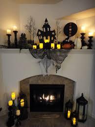halloween lighting ideas. Excellent Mantel Halloween Lighting Ideas R