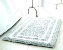 blue and gray bathroom rug sets bath mat grey rugs furniture charming memory foam set elegant