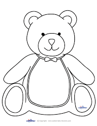 baby shower coloring pages baby shower pictures to color free download