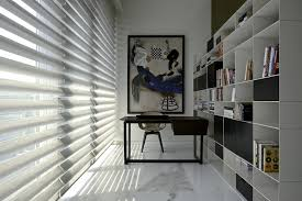 cool contemporary narrow home office amazing home office design thecitymagazineco