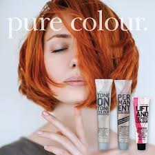 Hairjamm Colour Chart Colour Range Hairdressers Colours Upstyles And Hair Care