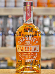 Crabbie Yardhead 0.7л купить виски с доставкой | OKwine