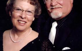 Carl and Ellen Ziemann | Post Bulletin