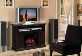 classic flame cannes espresso electric fireplace tv stand 23mm378 e451