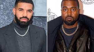 Drake Takes Shots at Kanye West on ...