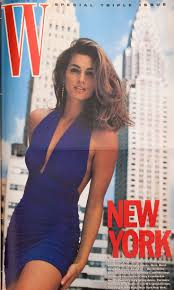 124 best Cindy Crawford images on Pinterest