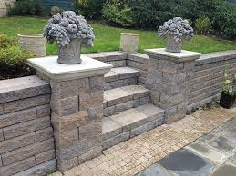 Small Picture timber retaining wall design ideas block retaining wall design